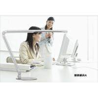 High End LED Table Lamps 8 Watt for Office Energy-saving and Dimmable , CE Approved Manufactures