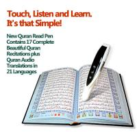 Muslim Digital Quran Recitation Pen, 4GB / 8GB Memory Holy Quran Pen Reader Manufactures
