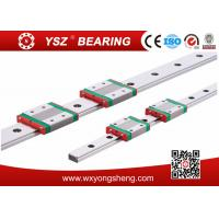 SBR20UU SBR20LUU Linear Motion Ball Bearing Linear Bearing and Guide Rail Manufactures