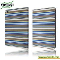 Zebra holster Leathe case for ipad mini4. skin cover for tablet PC Manufactures