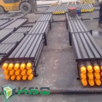 89mm 102mm DTH Drilling Tools Pipe 5 Meter Long for ROC L6 Drill Rig Manufactures