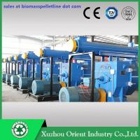 Fish/Chicken/Cow/Sheep/Horse/Pig/Rabbit/Pet/Livestock Feed Pellet Making Mill Machine Manufactures