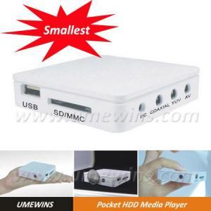 HD Video Player (Model#HD-U211) Manufactures