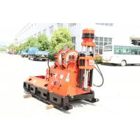 Quality Spindle Rotatory Engineering Drilling Rig / Micro Piling Machine for sale
