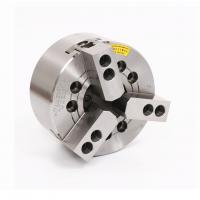 China B 3 JAW THROUGH HOLE POWER CHUCK on sale
