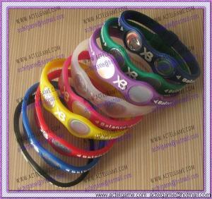 XB Power Balance Bracelets Manufactures