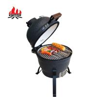 Home & Garden Kamado Charcoal Grill Smokelss Flame Safety Device Manufactures