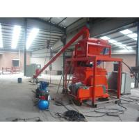 China 0.9 - 1.20 g/cm3 Fiber Cement Board Machine 2440 x 1220 x 6 mm Specification on sale