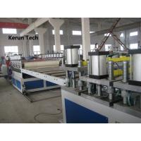 Polycarbonate Hollow Shee t/ PC PP Hollow Sheet Making Extrusion Machine Manufactures