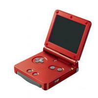 China Game Boy Advance SP GBA Game System/Console on sale