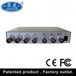 Taxi 4 Channel Color Quad Processor / Black Box Color Quad System Manufactures