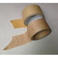 Craft Paper Tape for Packing with 130mic*60mm, adhesive tape Manufactures