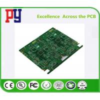 China 4 Layer PCB Printed Circuit Board 1OZ Copper HASL Surafece Fr4 Base Material on sale