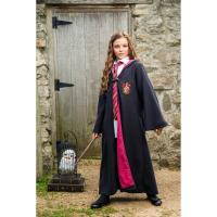Deluxe Hermione Juniors Halloween Costumes , Fashioncute Teen Costumes Manufactures