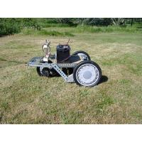 sale!!high quality family use robotic lawn mower Manufactures