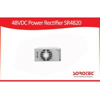 48V DC Power Supply Rectifier SR 4820 Manufactures