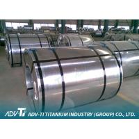 Quality Hot Rolled Titanium Strip Coil Grade 5 ASTM B265 For Medical for sale