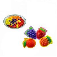Quality Custom Puffed Toy Candy Dispenser , Convenient Store Kids Candy Machine for sale