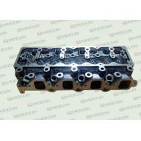 China 11039-43G03 Cylinder Head Auto Parts , Cast Iron Cylinder Head Type for NISSAN TD27 on sale