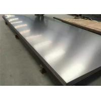 High Hardness Cold Rolled Inconel 625 Coil  / Plate For Petrochemical Industry Manufactures