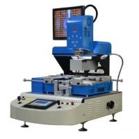 Customer highly praised WDS-750 automatic soldering station bga rework station Manufactures