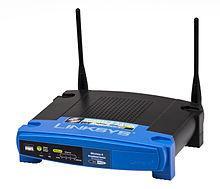 300M VPN Wireless Router