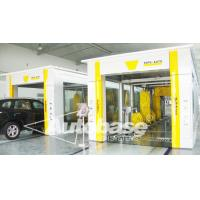 Automatic Tunnel car wash machine TEPO-AUTO-TP-901 Manufactures