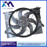 Mercedes W221 S550 S450 Car Radiator Cooling Fan Motor OEM 2215001193 A2215000993 Manufactures