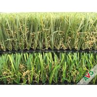 Abrasion Resistant 18700Dtex Indoor Artificial Grass with Double PP + PU Coating Backing Manufactures