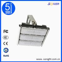 CE ROHS UL SAA DLC TUV IP68 high power AC90V-305V LED Flood Light Manufactures