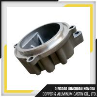 A360 High Pressure Aluminum Die Casting CNC Machining For Industrial Parts Manufactures