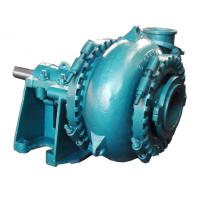 Buy cheap Hydraulic Sand Dredging Pump / Sand Removal Pump For Material Transfer from wholesalers