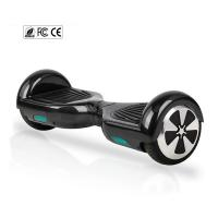 Hot Sell LED Bluetooth speaker transmitter two Wheel Smart Balance Electric Scooter For Adults or Child Manufactures