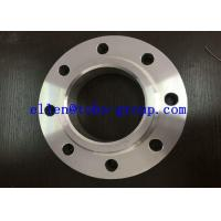 TOBO GROUP AISI SAE 8360 Slip on Flange Manufactures