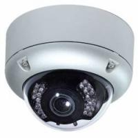3D-DNR IR Dome PAL CCD Camera Internal For Indoor , 0 Lux Color to B/W Wide Dynamic Manufactures