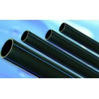 Polyethylene Electrical Conduit Plastic Pipe For Underground And Water Construction Manufactures