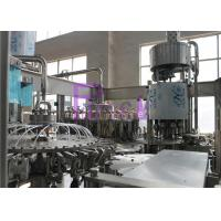 Coffee Tea Bottling Filling Machine Manufactures