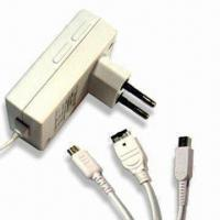 Multiple AC Adapter, Suitable for NDS/NDSL/NDSi/GBA Manufactures