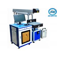 High Quality CNC CO2 Laser Marking Machine With Reci Glass Laser Tube Manufactures
