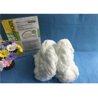 40/2 50/3 Semi Dull 100% TFO Spun Polyester Hank Yarn for Sewing Thread Manufactures