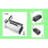 Anti Vibration 24V Smart Battery Charger 35A 1200W Customized For EV System Manufactures