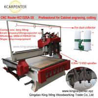 Woodworking wood cnc router machine Manufactures
