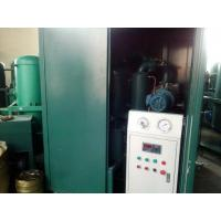 Enclosed Type Transformer Oil Purification Plant, Oil Recycling machine Manufactures