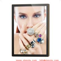 Magnetic/Slim/Crystal Lightbox CUSTOM Acrylic for Advertisement Manufactures