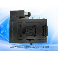 JVC camera  controlled by RM-LP55/RM-LP57 via fiber with LEMO EDW Manufactures