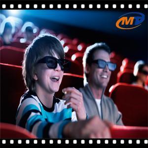 Attractive entertainment machine 5D cinema simulator Manufactures