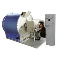 Refine Chocolate Processing Line 43kw Depositing Conching 1.5 - 3.0t/H Manufactures
