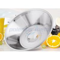 Stainless steel 304 Juice Filter Mesh For Kitchen Juice Extractor Tools Manufactures