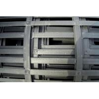 China Plastic Geogrid Mining Mesh on sale