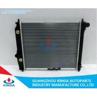 96536524 Daewoo Auto Aluminium Car Radiators Kalos 02- 1.2i / Aveo 05 - 1.2i At Manufactures